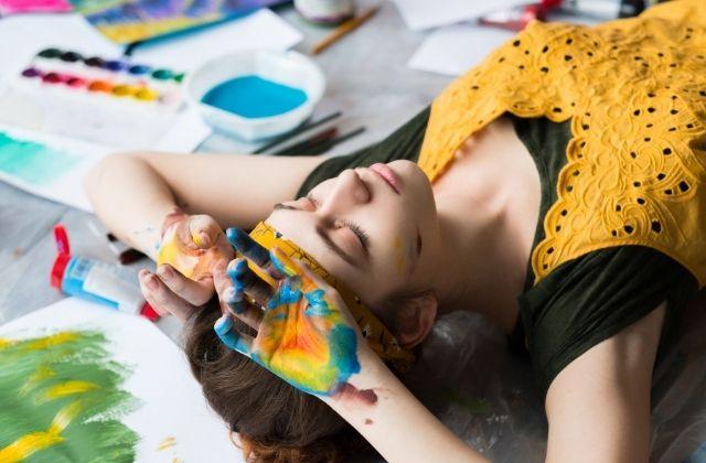 Kurs arteterapii w SensArte