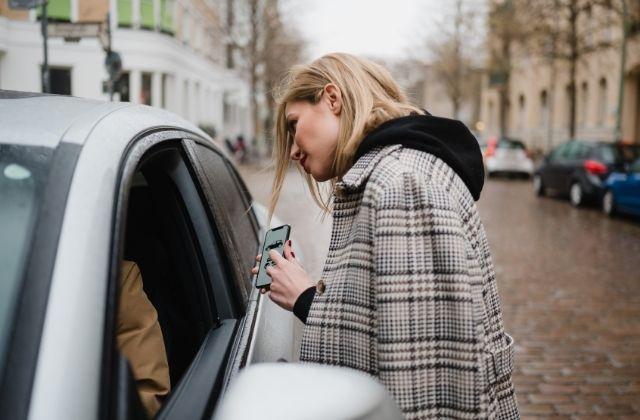 Praca jako kierowca Uber w firmie OnlyGo