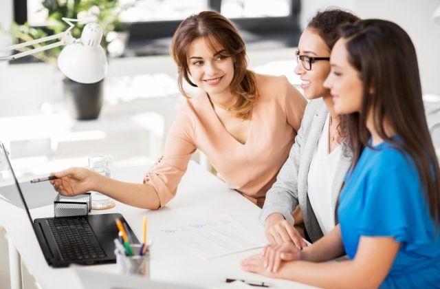 Współporaca przy pomocy systemu ERP